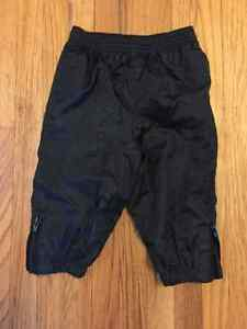 12 month splash pants