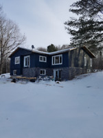 Muskoka Site Services General Contracting & Renovation Services