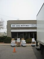 Office Movers Wanted by Quality Moving Company