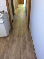 QUALITY laminate installation stop looking please contact us now