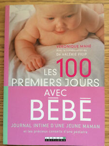 2 livres sur la grossesse et la maternité Gatineau Ottawa / Gatineau Area image 3