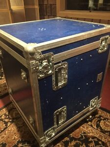 3 Clydesdale Flight / Road Cases