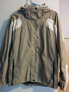 Manteau imperméable Columbia OmniTech Titanium waterproof jacket