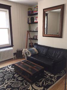 Belle chambre dans un superbe apart