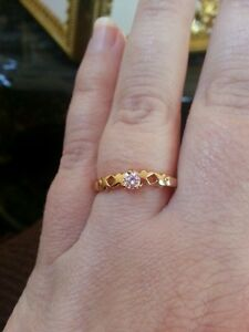 ring size 8 brand new in box