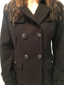 Women's Pea Coat/ Jacket