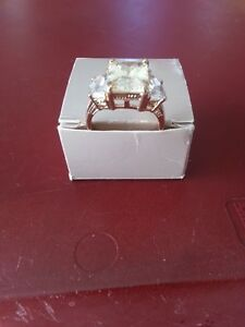 Size 10 Ring - from estate