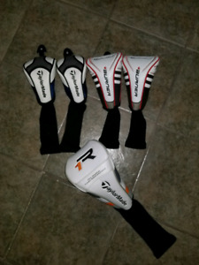 Taylormade Headcovers