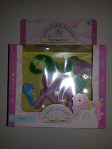 MASSIVE SELECTION OF VINTAGE MY LITTLE PONY London Ontario image 2