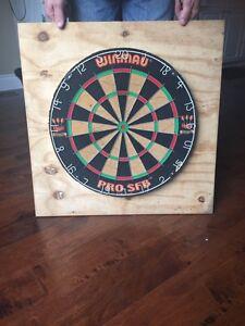 Winmau Pro SFB dart board  Cornwall Ontario image 1