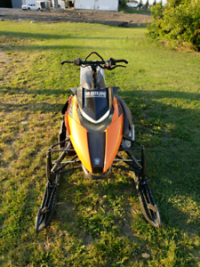 2012 m800 arctic cat