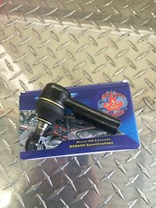 1988-2002 Toyota Corolla Outer Tie-Rod End