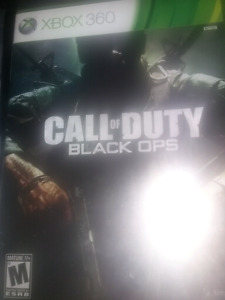 Black ops for sale