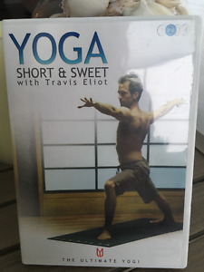 YOGA SHORT AND SWEET