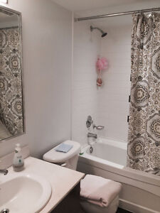 Furnished Master Bedroom + Private Bathroom in dt vancouver Downtown-West End Greater Vancouver Area image 6