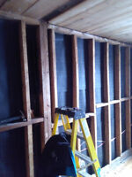 Im looking for demolition work