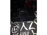 Limit: IP-CR100 Speaker, alarm clock, music player!