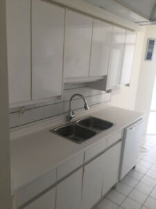 Used Kitchen Cabinet and appliances for sale for sale