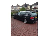 BMW 320d Edition model Touring 2010