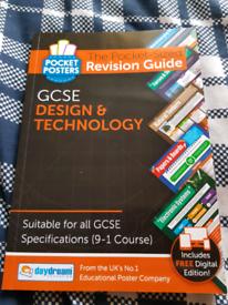 GCSE Design & Technology Revision Guide