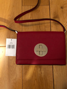 Brand New Red Kate Spade Purse with Tags