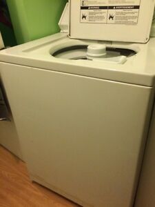 Whirlpool washer