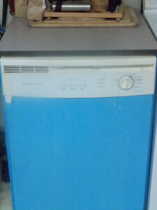 Fridgidaire Portable Dishwasher