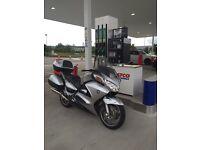 Honda Pan European ST1300