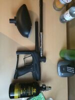 Paintball gun  (envy)