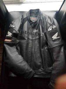 Men's Honda Joe Rocket Jacket