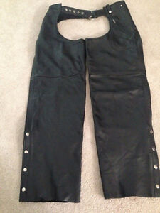 Brand New Motorcycle Chaps