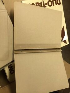 2500 brand new Duo-Tang folders in boxes of 25 Kitchener / Waterloo Kitchener Area image 5