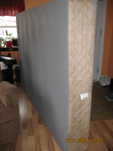 Box Spring Only 54""
