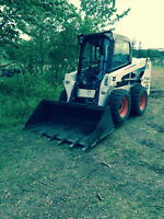 Local Bobcat & Operator Services