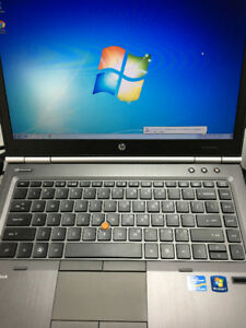 HP Probook,Elitebook-Intel AMD dual core i3 i5 4gb/320gb from140