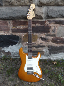 2004 fender american special stratocaster