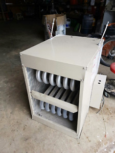 Lennox gas heater