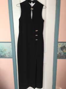 Evening dresses - various colours and styles