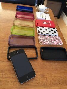 Accessoires iPhone 4 / 4s iPod