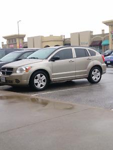 2009 Dodge Caliber SXT Other