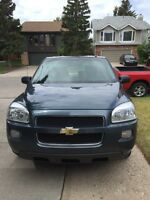 """Perfect Condition"" Chevrolet Uplander"