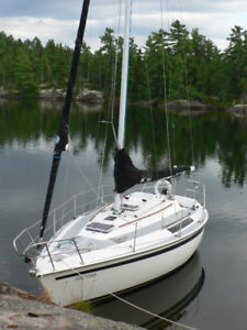 Edel 820 (28ft)  ***Price Reduced***
