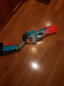 Nerf Sledgefire