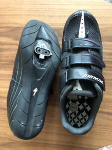 Women's cycling shoes size 39 SPD