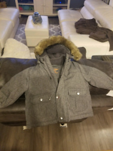Brand New 3-6 Month Winter Coat