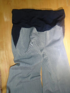 ♦Maternity Pants (Size M) 10$♦ In great condition  ***PLEAS