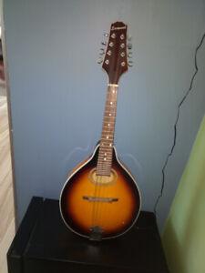 Mandoline Savannah