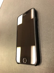 IPHONE 7 256 BLACK 10/10 UNLOCKED