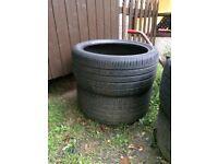 Part worn tyres 19