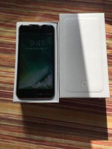 iPhone 6s Plus 64GB déverrouillé comme neuf aucun scratch 10/10